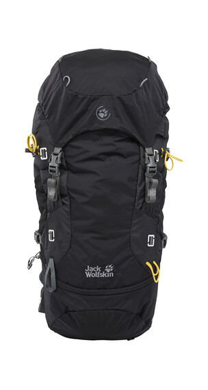 Jack Wolfskin EDS Dynamic 38 Pack black